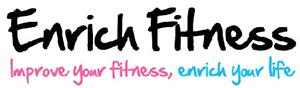 Enrich Fitness Logo